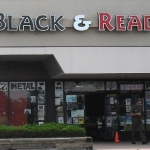 Welcome to Black & Read!