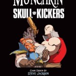 Munchkin Skullkickers Sell.qxd:template Sell.qxd